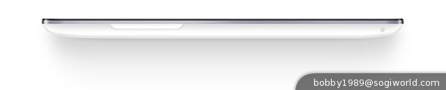 魅族-MX3-智能手機-官圖