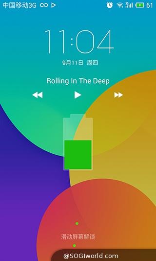 魅族-MX4-智能手机-评测图