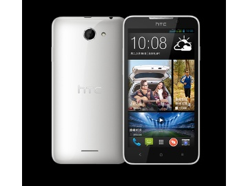 HTC Desire 516 电信版