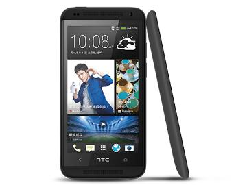 HTC Desire 619d 电信版