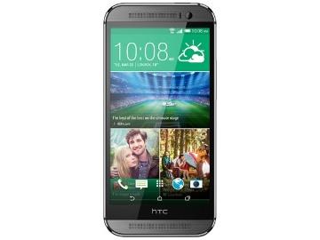 HTC One(M8)32GB  4G LTE 联通版