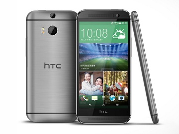HTC One(M8 EYE)16GB
