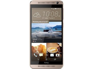HTC One E9+ 双卡版