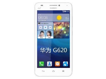 华为 G620 4G 移动版