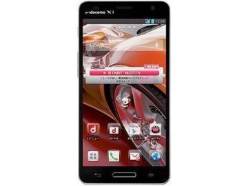 LG Optimus G Pro L-04E
