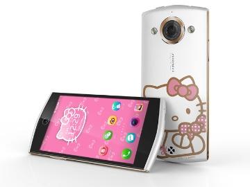 美图 美图手机2 HelloKitty 特别版