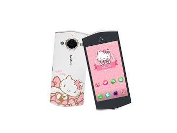 美图 M4 Hello Kitty特别版