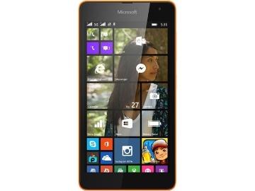 微软 Lumia 535