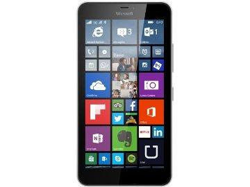 微软 Lumia 640 XL