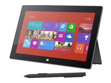 微软 Surface Pro 128GB 专业版