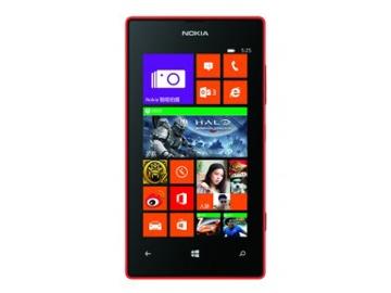 诺基亚 Lumia 525 联通版