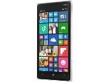 诺基亚 Lumia 830 5寸屏幕↑