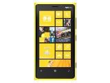 诺基亚 Lumia 920 国行版 三网通吃