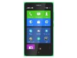 诺基亚 XL 4G 移动版 5寸屏幕↑