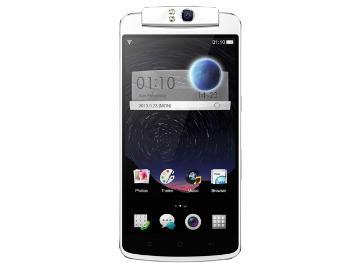OPPO N1 16GB 移动版