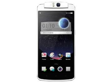 OPPO N1 32GB 移动版