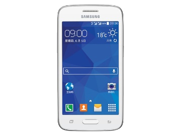 三星 GALAXY CORE Mini 4G G3568V