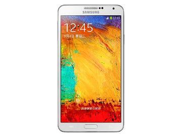 三星 GALAXY Note 3 N9002 联通版