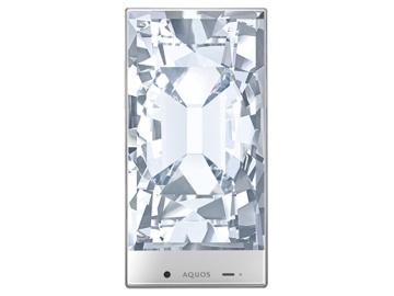夏普 Aquos Crystal
