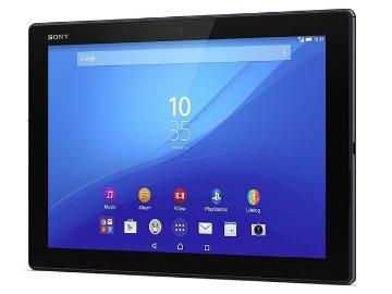 索尼 Xperia Z4 Tablet Wi-Fi