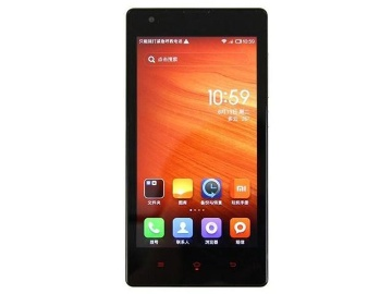 小米 红米手机1S 电信版