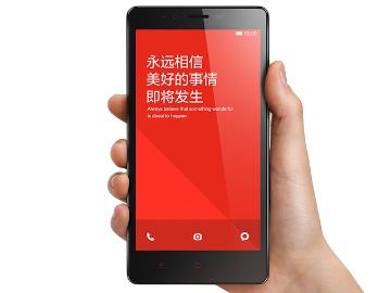 小米 红米Note 4G 移动版