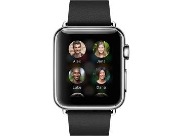 苹果 Apple Watch 38mm 版