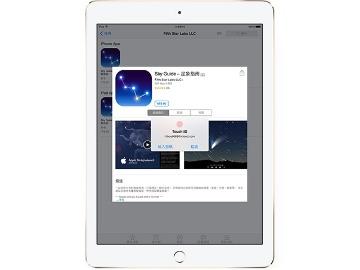 苹果 iPad Air 2 Wi-Fi 16GB