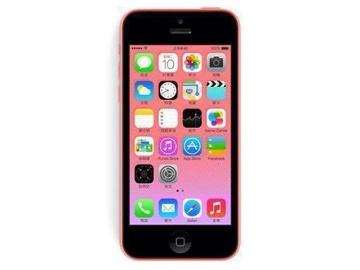 苹果 iPhone 5C 16GB 国行版