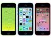 苹果 iPhone 5C 16GB 4G 移动版