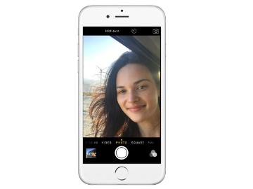 苹果 iPhone 6 64GB A1586