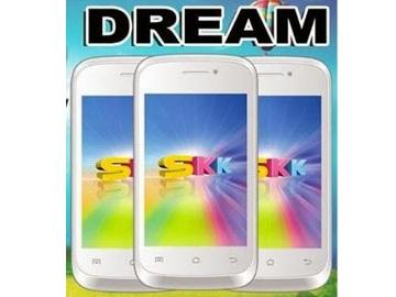 SKK Mobile DREAM