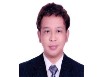 菲律賓老師 Teacher Arl