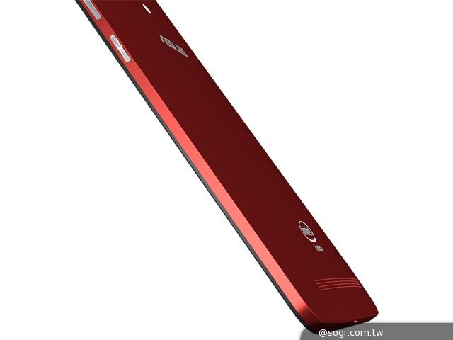 華碩發表ZenFone新系列3新機 均搭Intel處理器【CES 2014】
