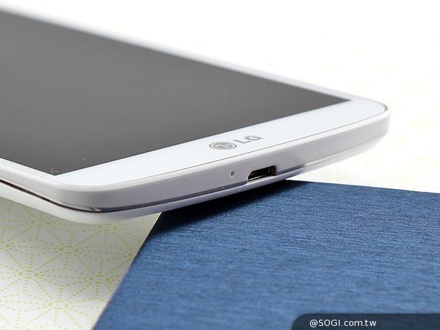 5.9吋LG G Pro 2大螢幕旗艦 實用功能再進化