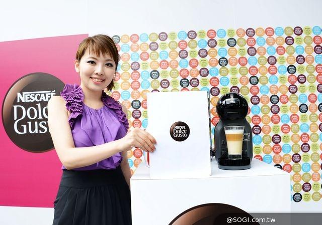 雀巢膠囊咖啡機NESCAFÉ Dolce Gusto MINI ME 時尚有型 五千有找