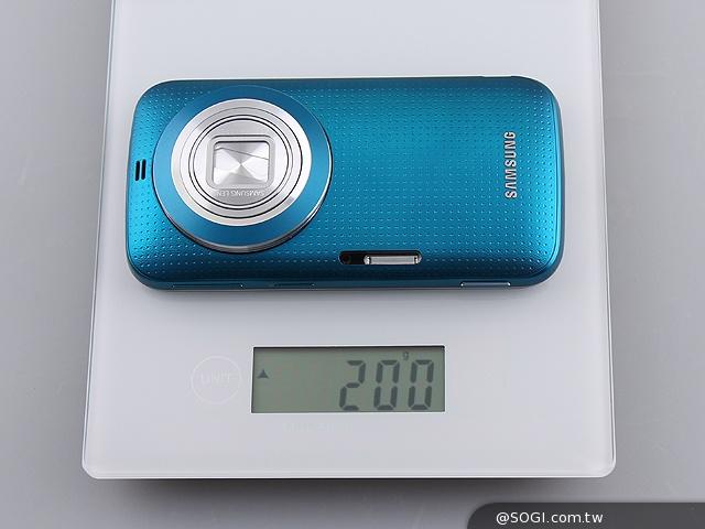 DC-三星-GALAXY-K-zoom-拍照手机-真机照