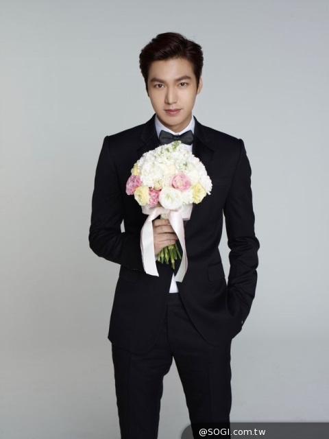 LG品牌代言亞洲第一男神李敏鎬 擁抱LG G3 盡展暖男魅力