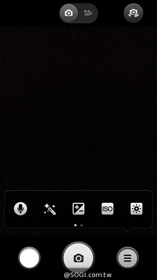 小米-红米-Note-增强版-智能手机-拍照模式