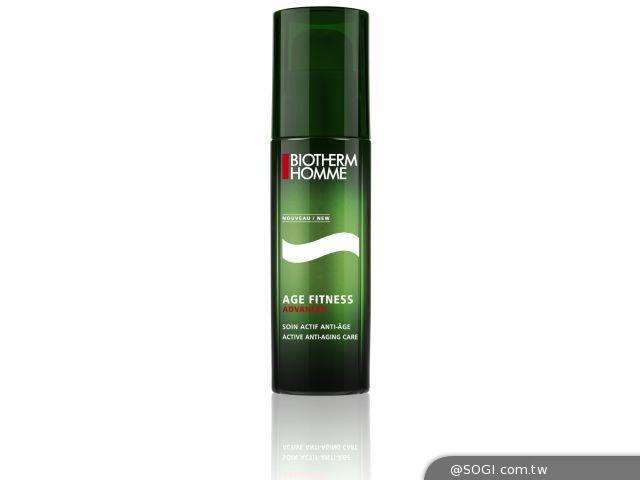 碧兒泉12小時抗氧化 全新升級「男士橄欖活氧青春系列」