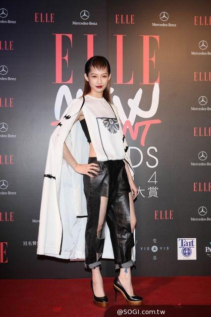 Mercedes-Benz「星天賦計畫」與ELLE雜誌推動時裝設計新銳大賞