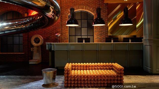 「紅點文旅」正式插旗台中飯店市場 打造地表最「潮」飯店品牌