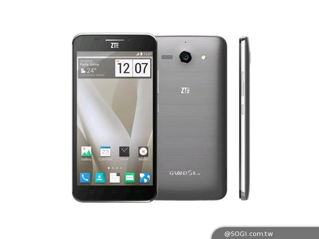 中興ZTE新機預裝Google Now Launcher高性價手機大戰開打