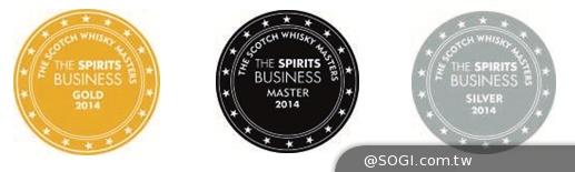 布納哈本再下一城:蘇格蘭威士忌大師競賽和ISC國際烈酒競賽雙重肯定