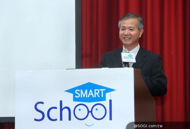 三星「SMART School智慧教室」推廣數位教學理念 縮短台灣數位教育落差