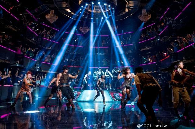 全球票房第三《舞力全開5 3D》跳出佳績 六天半全台破億再創紀錄