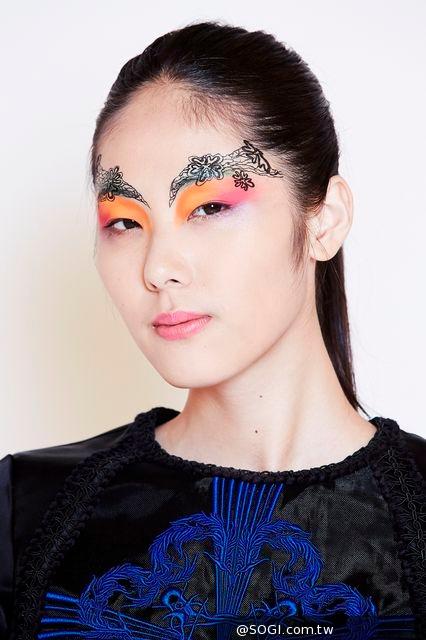 2014植村秀創藝彩妝大賞 彩妝奧斯卡冠軍爭奪戰