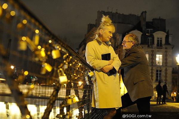 《新娘百分百》導演新作《愛在巴黎破曉時》浪漫獻映