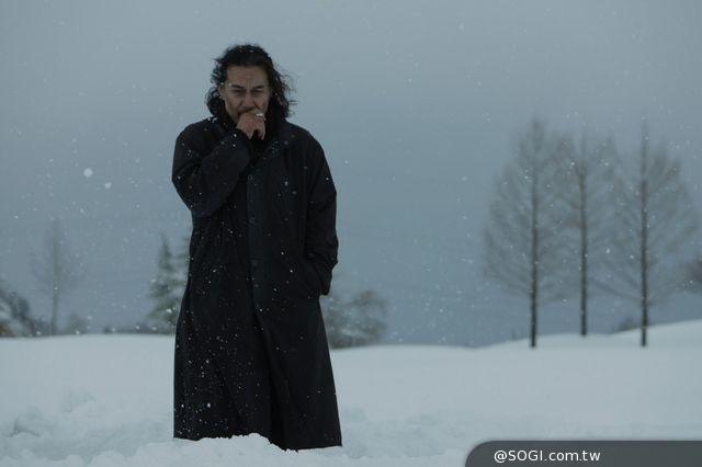 《渴望》役所廣司為愛女瘋成魔 挑戰日本影史爛咖喊爽
