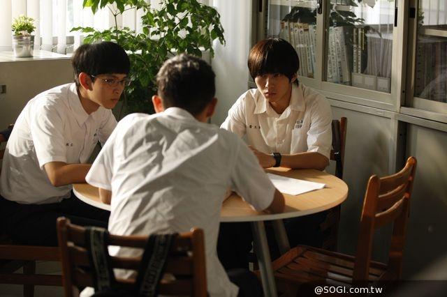 張榮吉最新懸疑力作《共犯》再度征服韓心 前進釜山影展